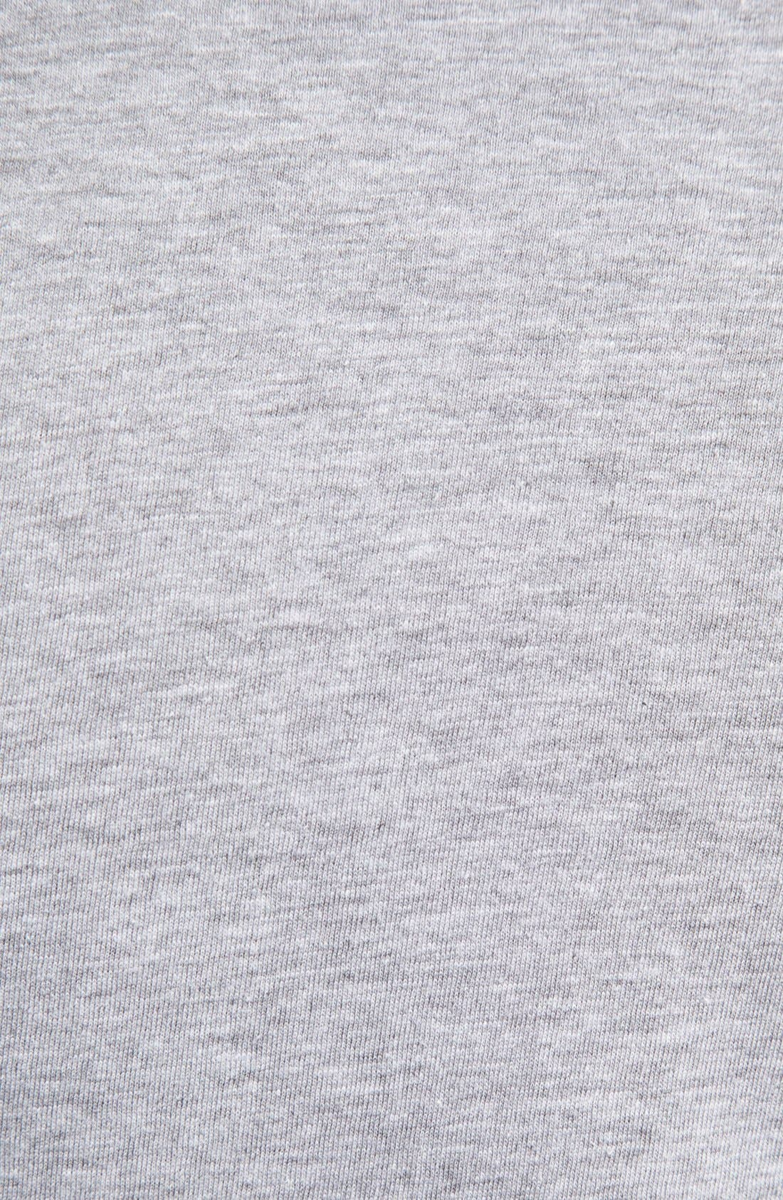 Alternate Image 3  - ELEVENPARIS 'El Bandito' V-Neck T-Shirt