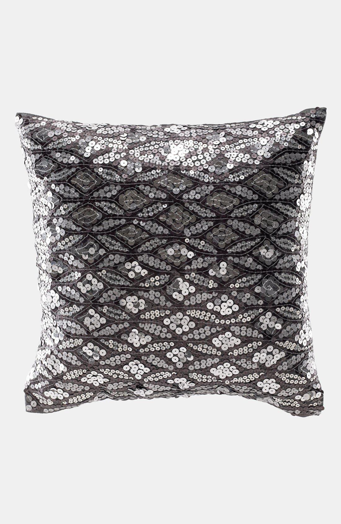 Alternate Image 1 Selected - KAS Designs 'Penny Danni' Pillow