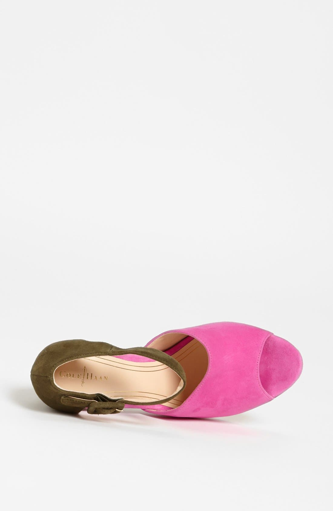 Alternate Image 3  - Cole Haan 'Chelsea' Open Toe Sandal