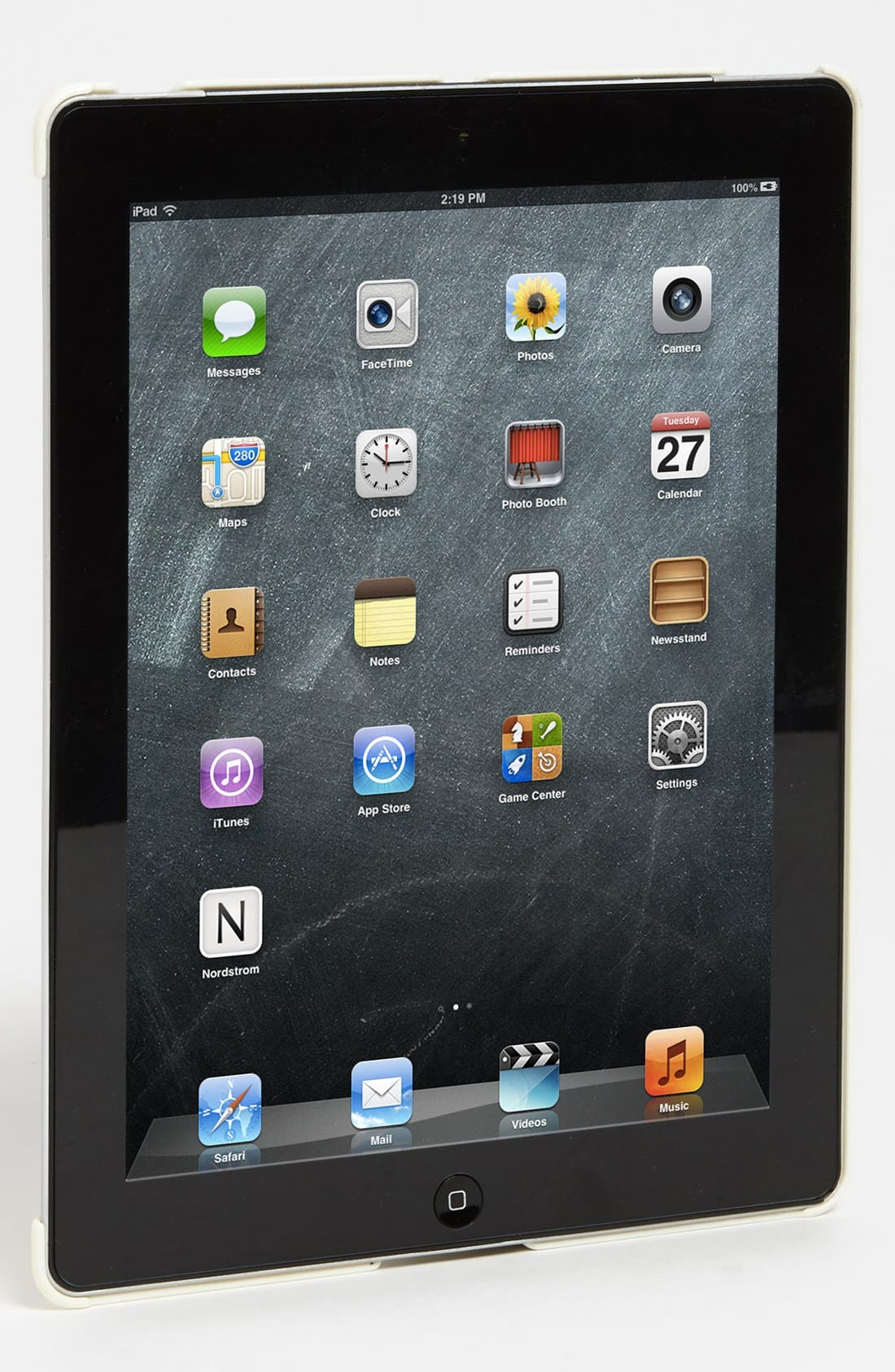 Alternate Image 3  - kate spade new york 'popcorn' iPad case