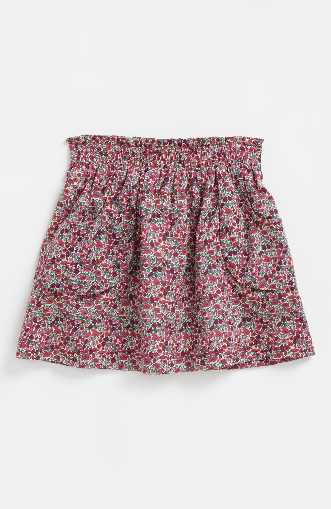 Alternate Image 1 Selected - Peek 'Sophia' Skirt (Big Girls)