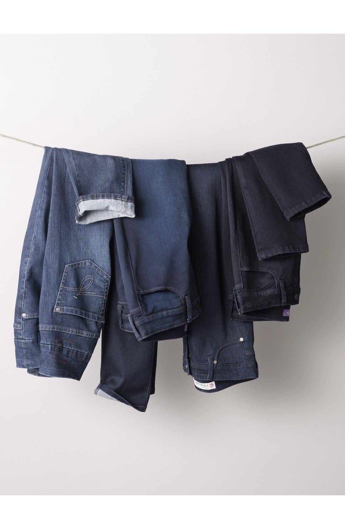Alternate Image 4  - Jag Jeans 'Malia' Slim Leg Stretch Jeans