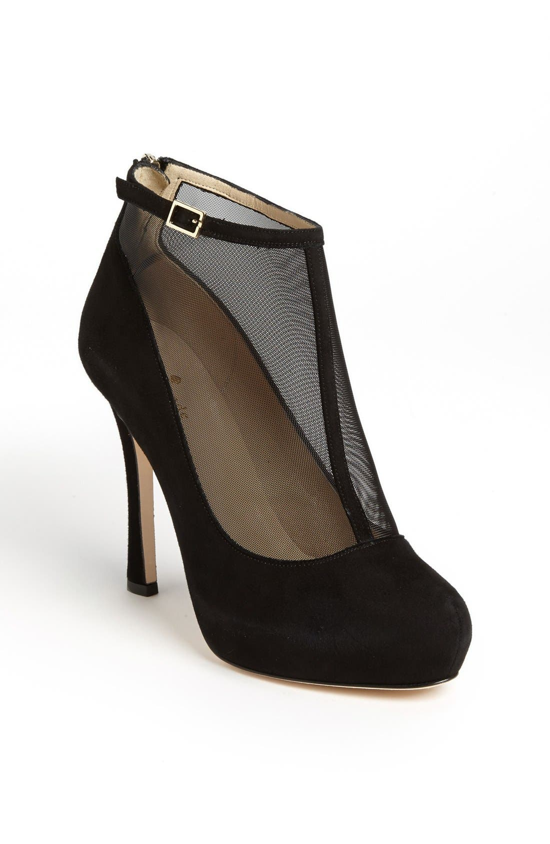 Main Image - kate spade new york 'neveah' bootie