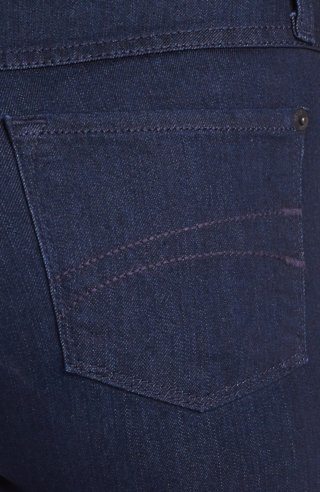Alternate Image 3  - Yoga Jeans by Second Straight Leg Jeans