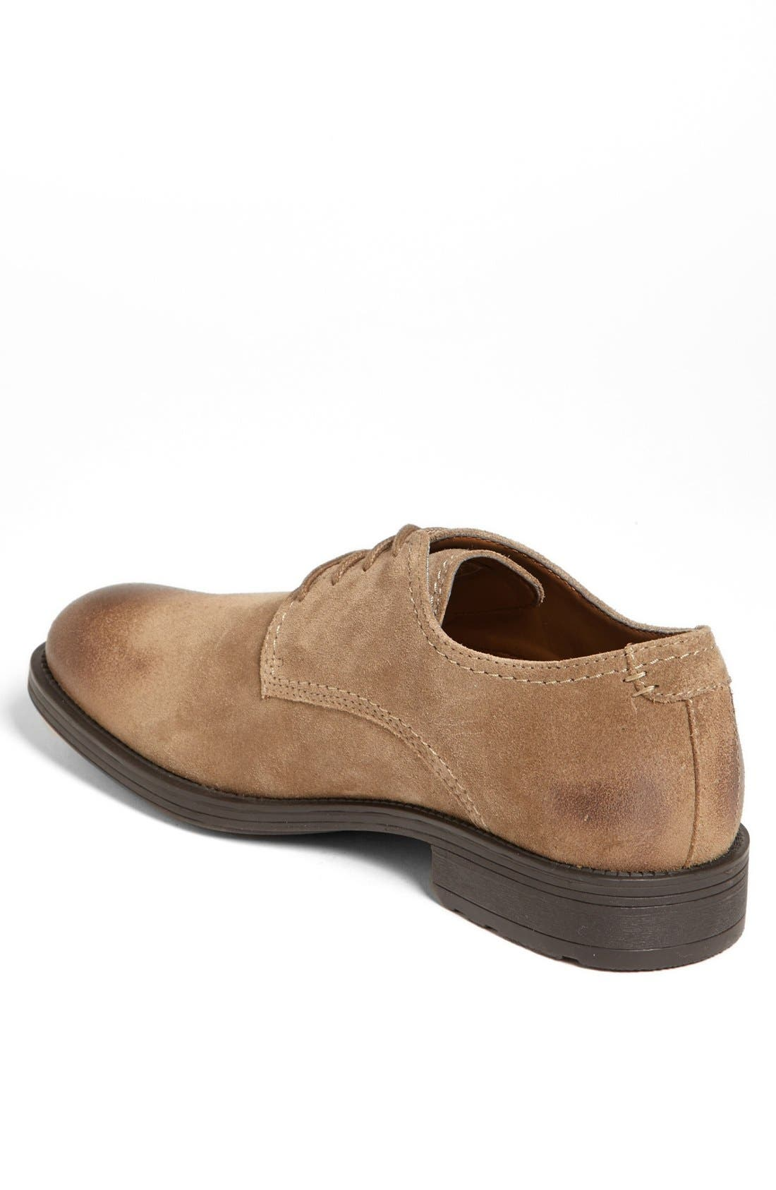 Alternate Image 2  - Hush Puppies® 'Plane' Buck Shoe