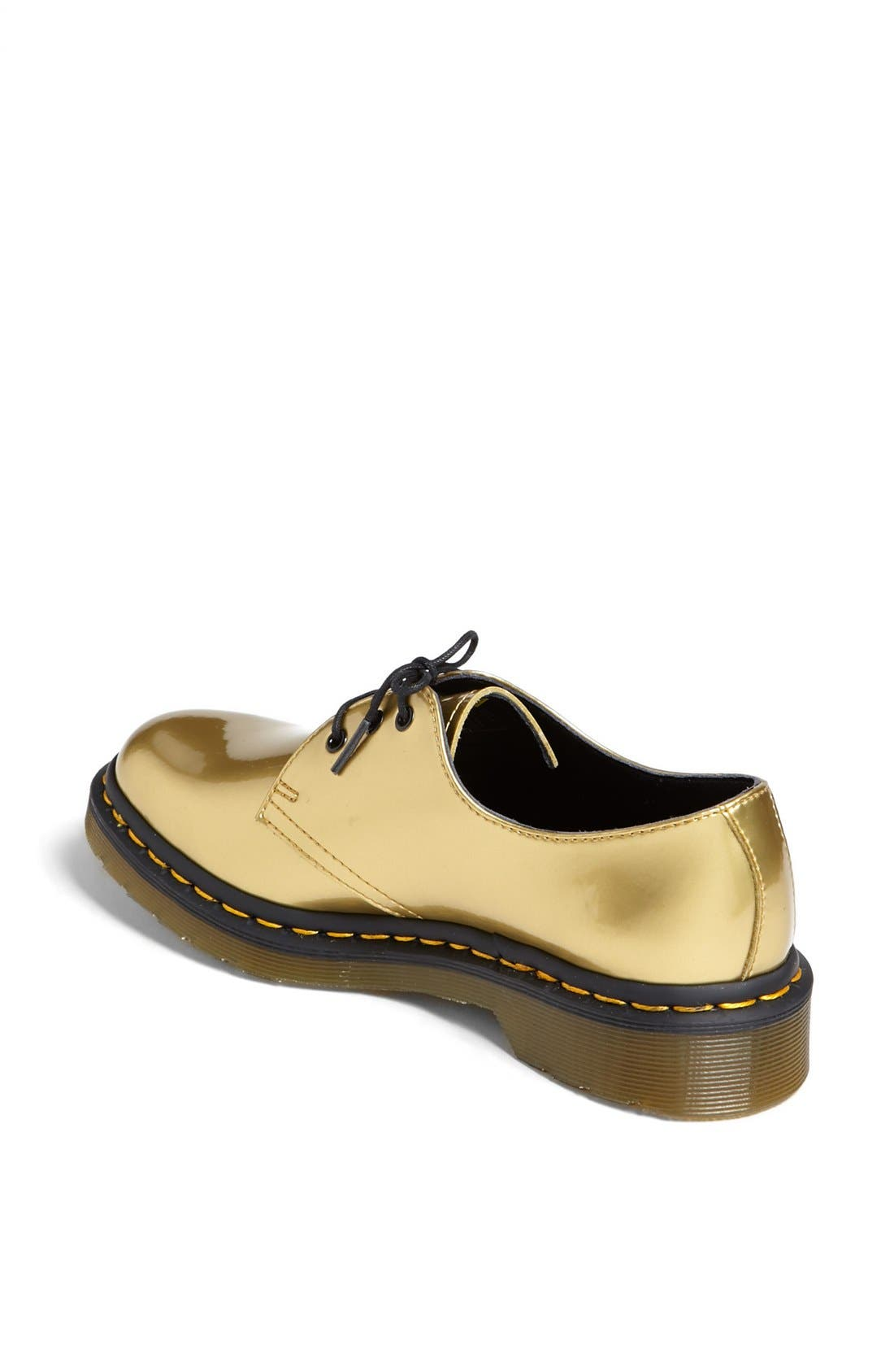 Alternate Image 2  - Dr. Martens '1461 W' Oxford