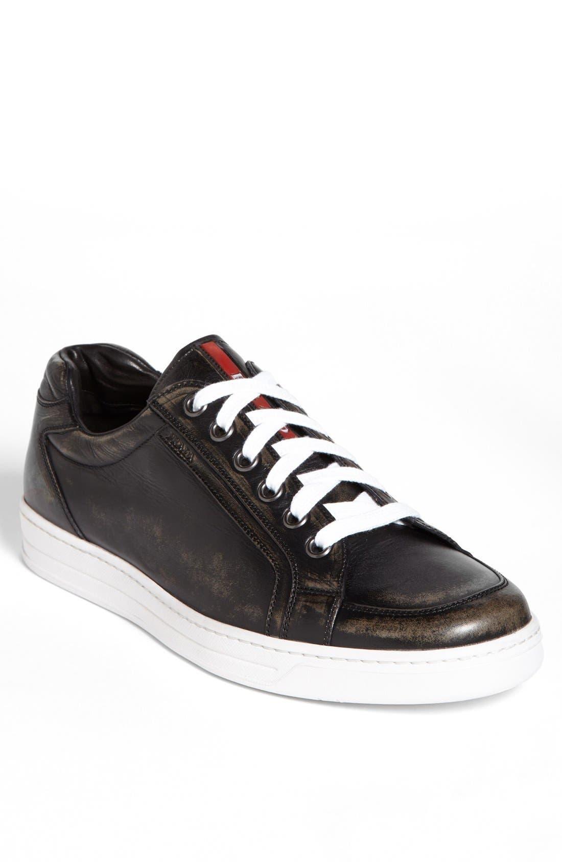 Alternate Image 1 Selected - Prada 'Avenue' Sneaker