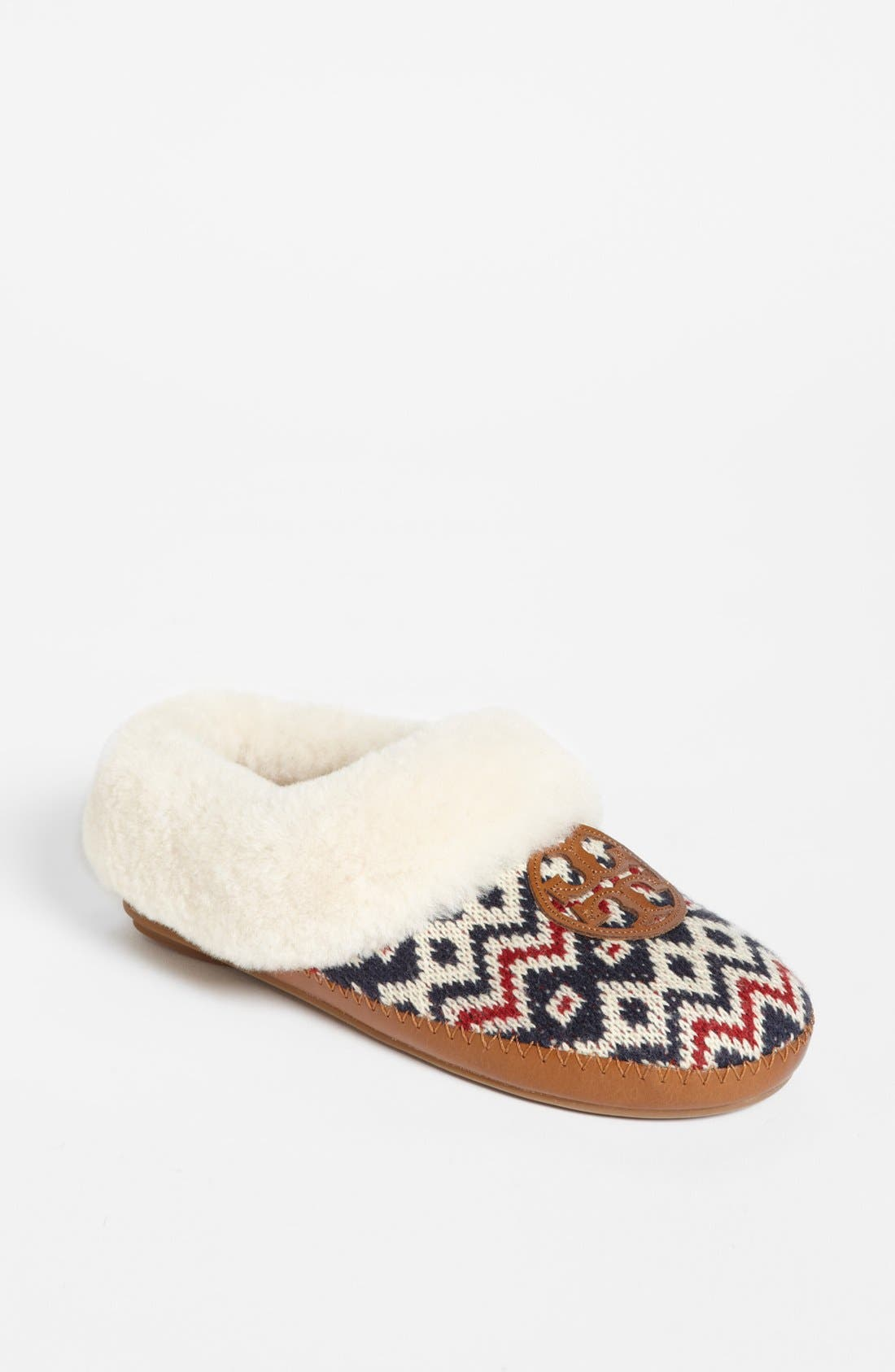 Alternate Image 1 Selected - Tory Burch 'Coley' Slipper
