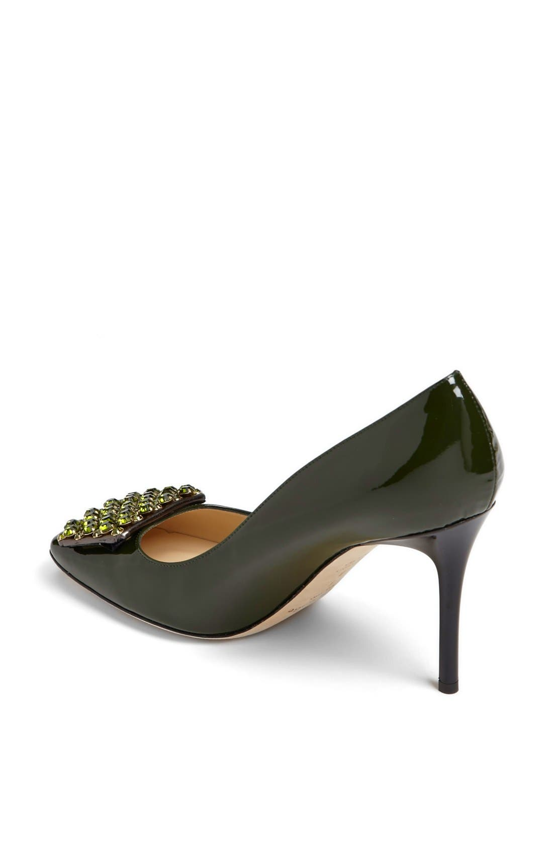 Alternate Image 2  - kate spade new york 'happy' pump