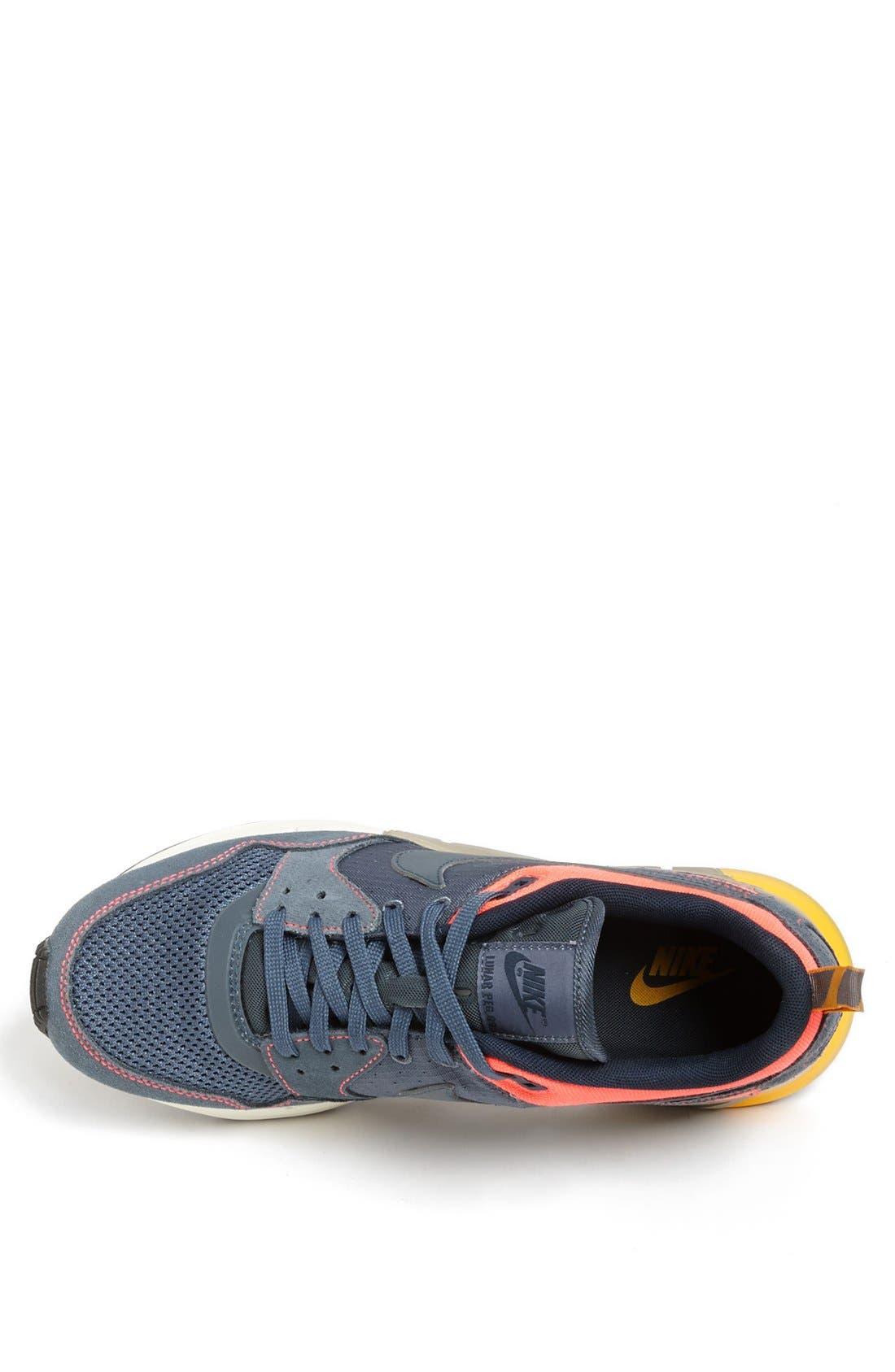 Alternate Image 3  - Nike 'Lunar Pegasus 89' Sneaker (Men)