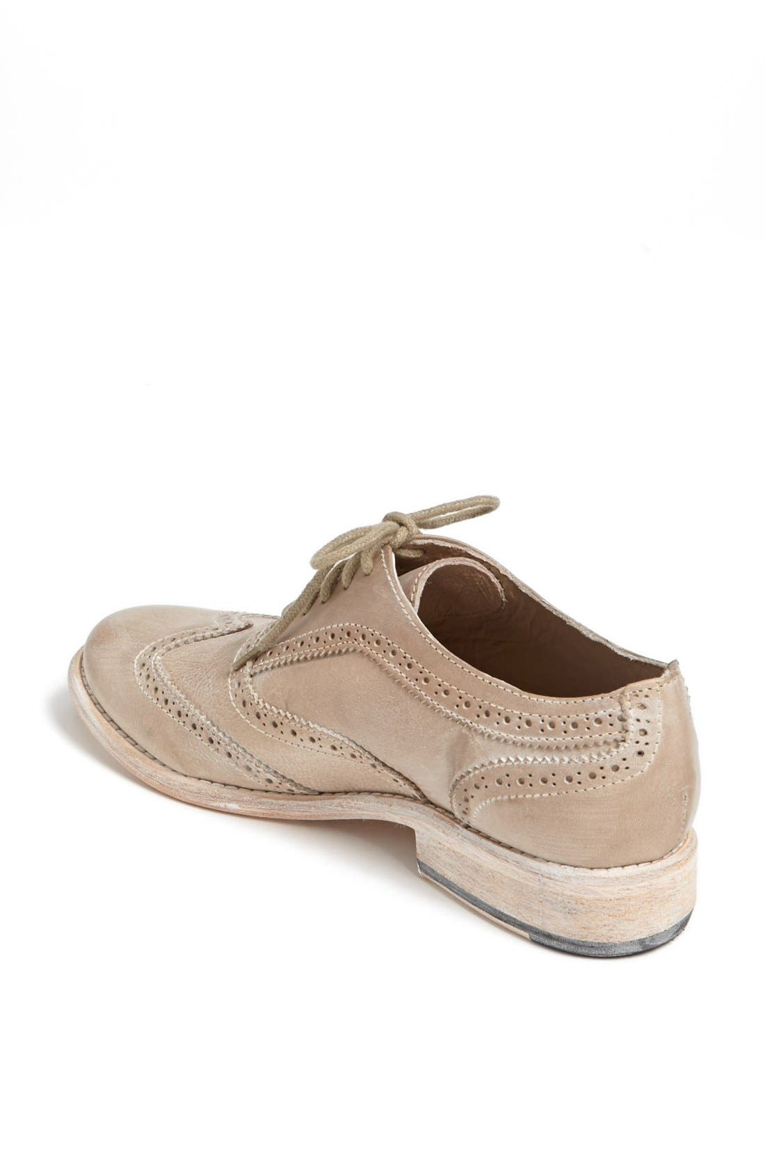 Alternate Image 2  - Steve Madden 'Repete' Wingtip Oxford