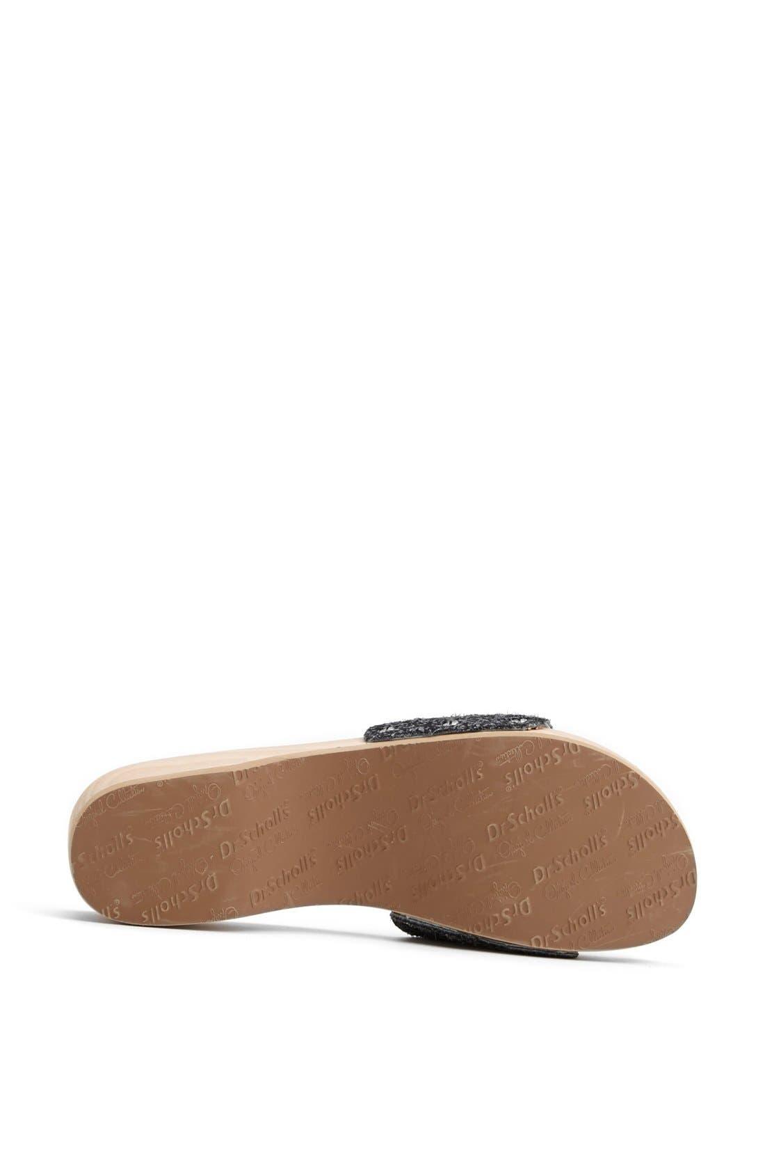 Alternate Image 4  - Dr. Scholl's 'Original' Sandal