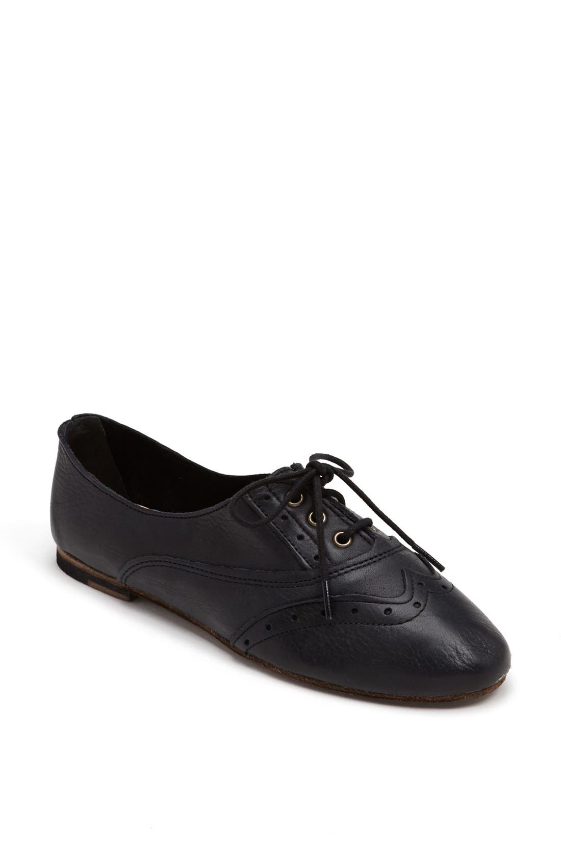 Alternate Image 1 Selected - Vintage Shoe Company 'Aubrey' Flat
