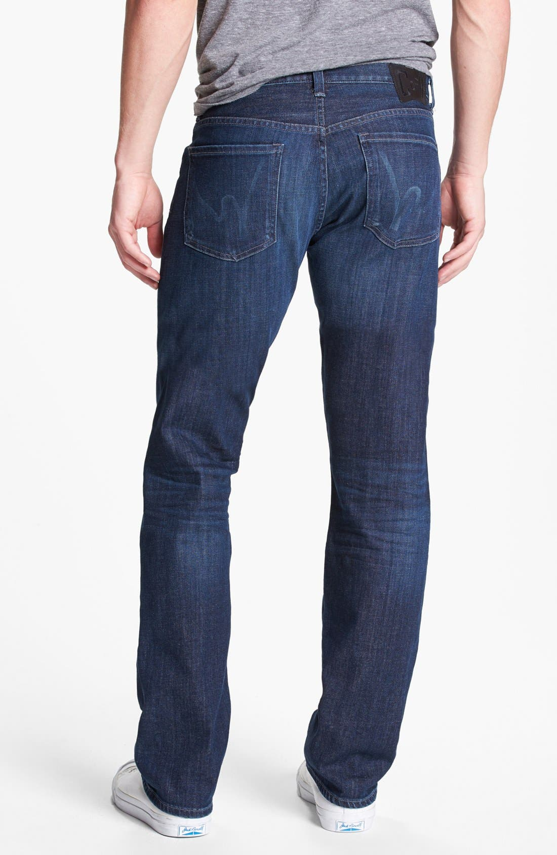 Alternate Image 2  - Citizens of Humanity 'Perfect' Relaxed Fit Jeans (Ricky)
