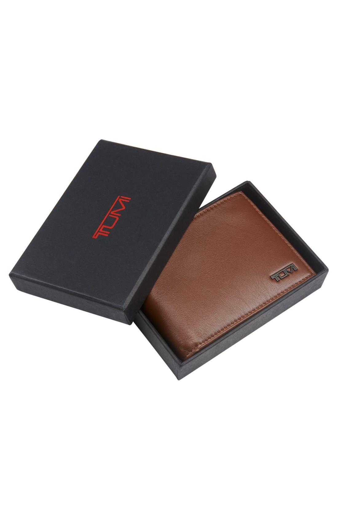 Alternate Image 2  - Tumi 'Delta Double' Billfold Wallet