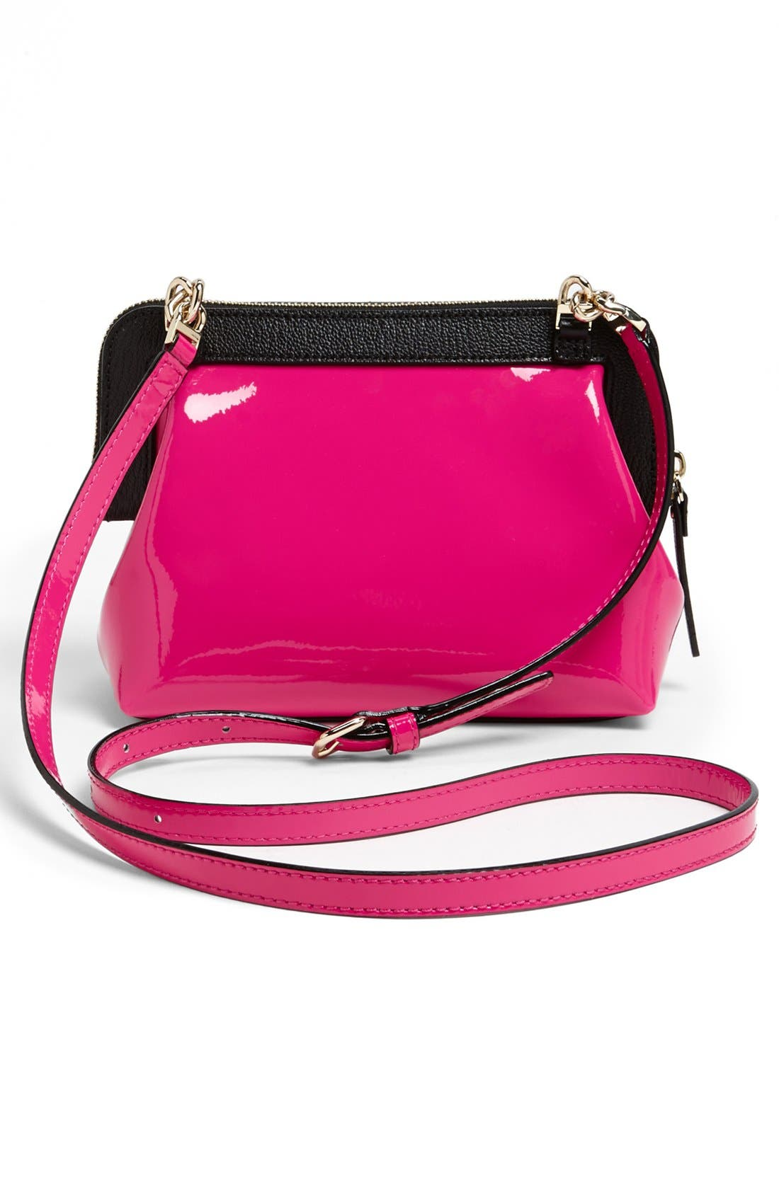 Alternate Image 4  - kate spade new york 'auburn place - cordelia' crossbody bag