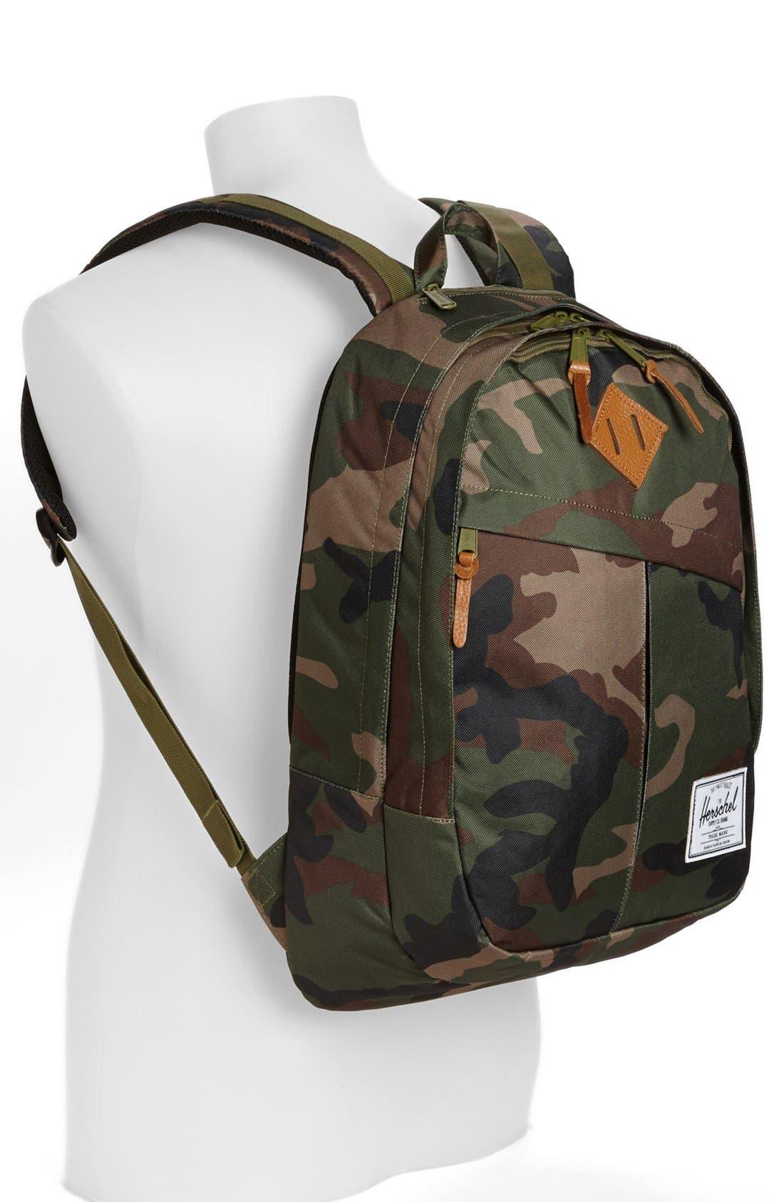 Alternate Image 4  - Herschel Supply Co. 'Sierra' Backpack
