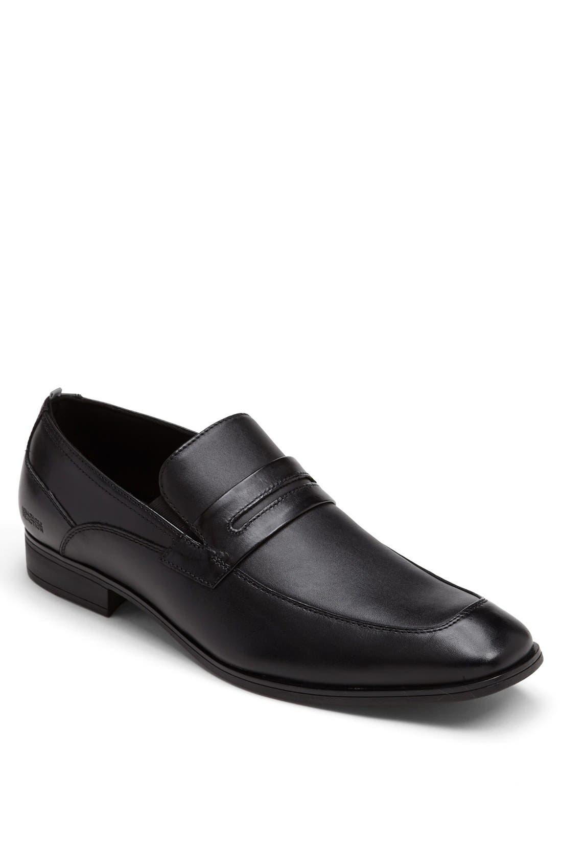 Alternate Image 1 Selected - Kenneth Cole Reaction 'Ghost Town' Penny Loafer