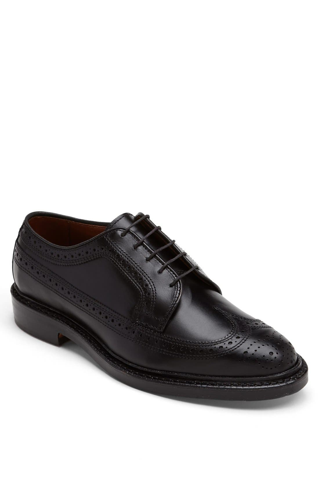Alternate Image 1 Selected - Allen Edmonds 'MacNeil' Oxford (Men)