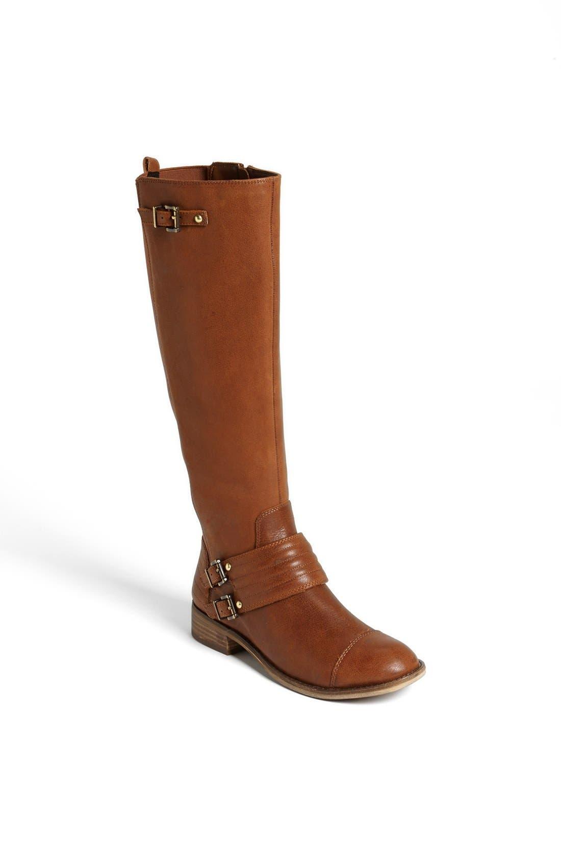 Alternate Image 1 Selected - Jessica Simpson 'Elmont' Boot (Wide Calf)