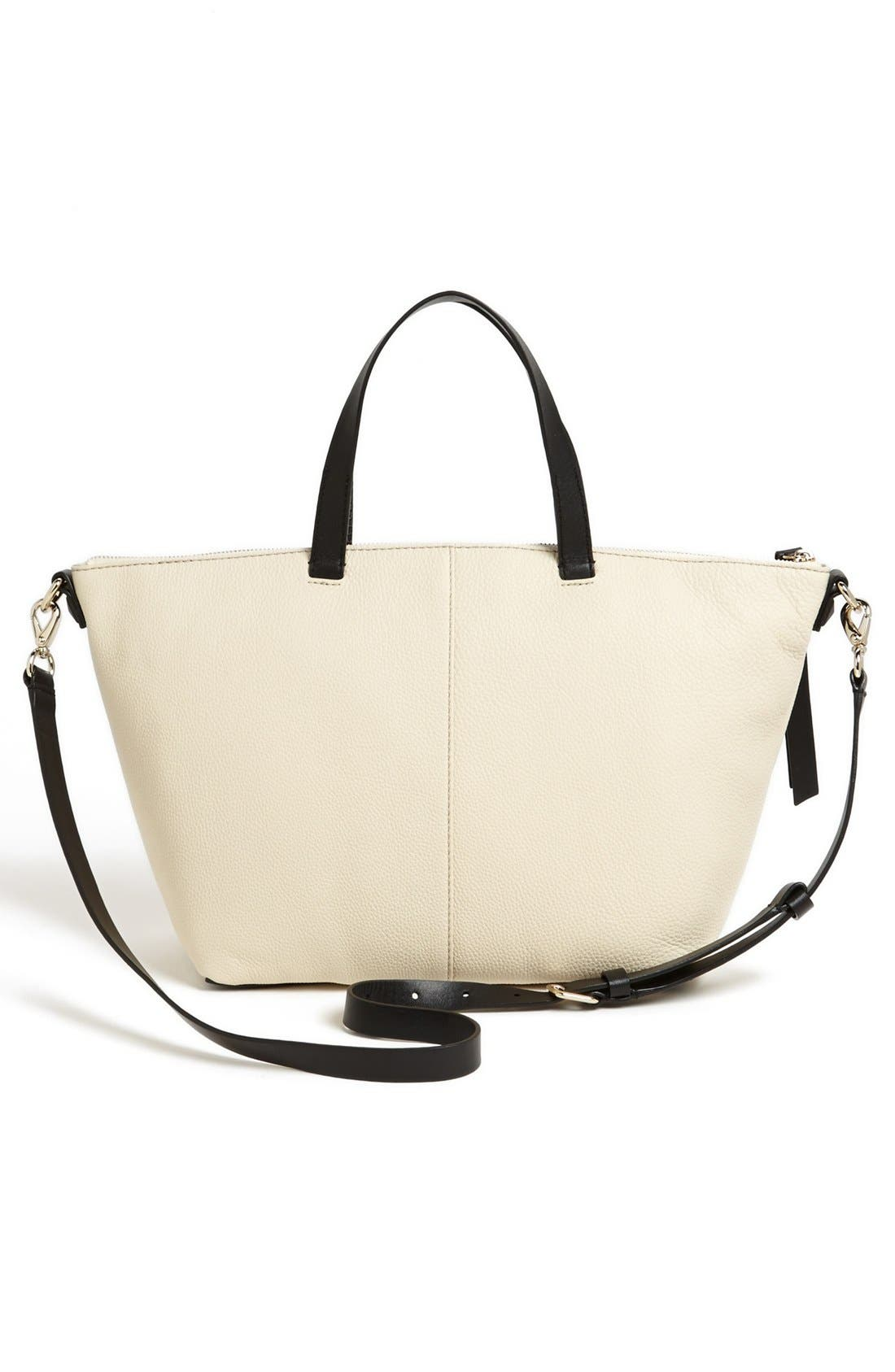 Alternate Image 3  - kate spade new york 'leroy street -  linsley' crossbody tote