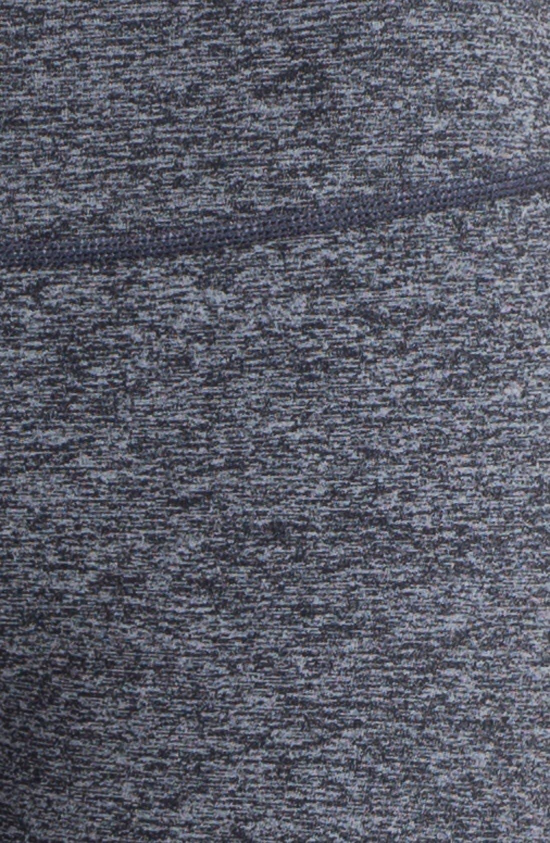 Alternate Image 3  - Zella 'Live In' Cross Dye Capri Leggings
