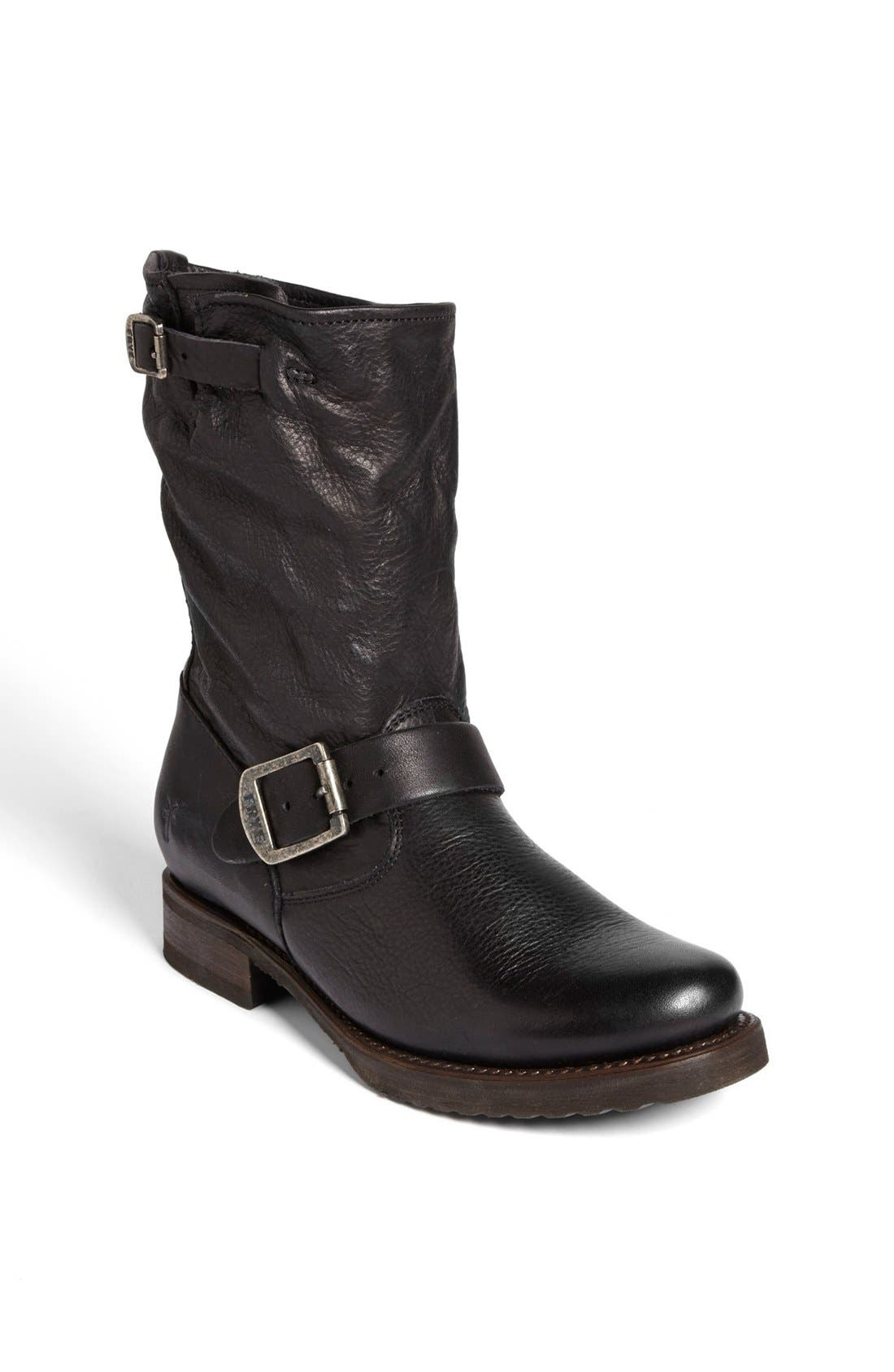 Alternate Image 1 Selected - Frye 'Veronica Short' Slouchy Boot (Women)