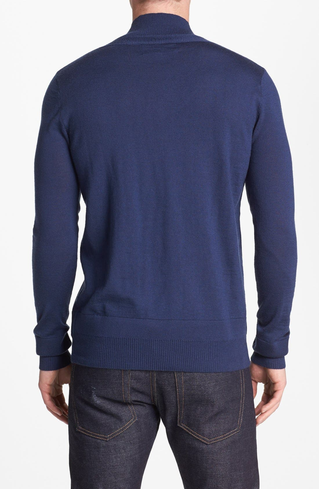 Alternate Image 2  - W.R.K 'Smith' Sweater