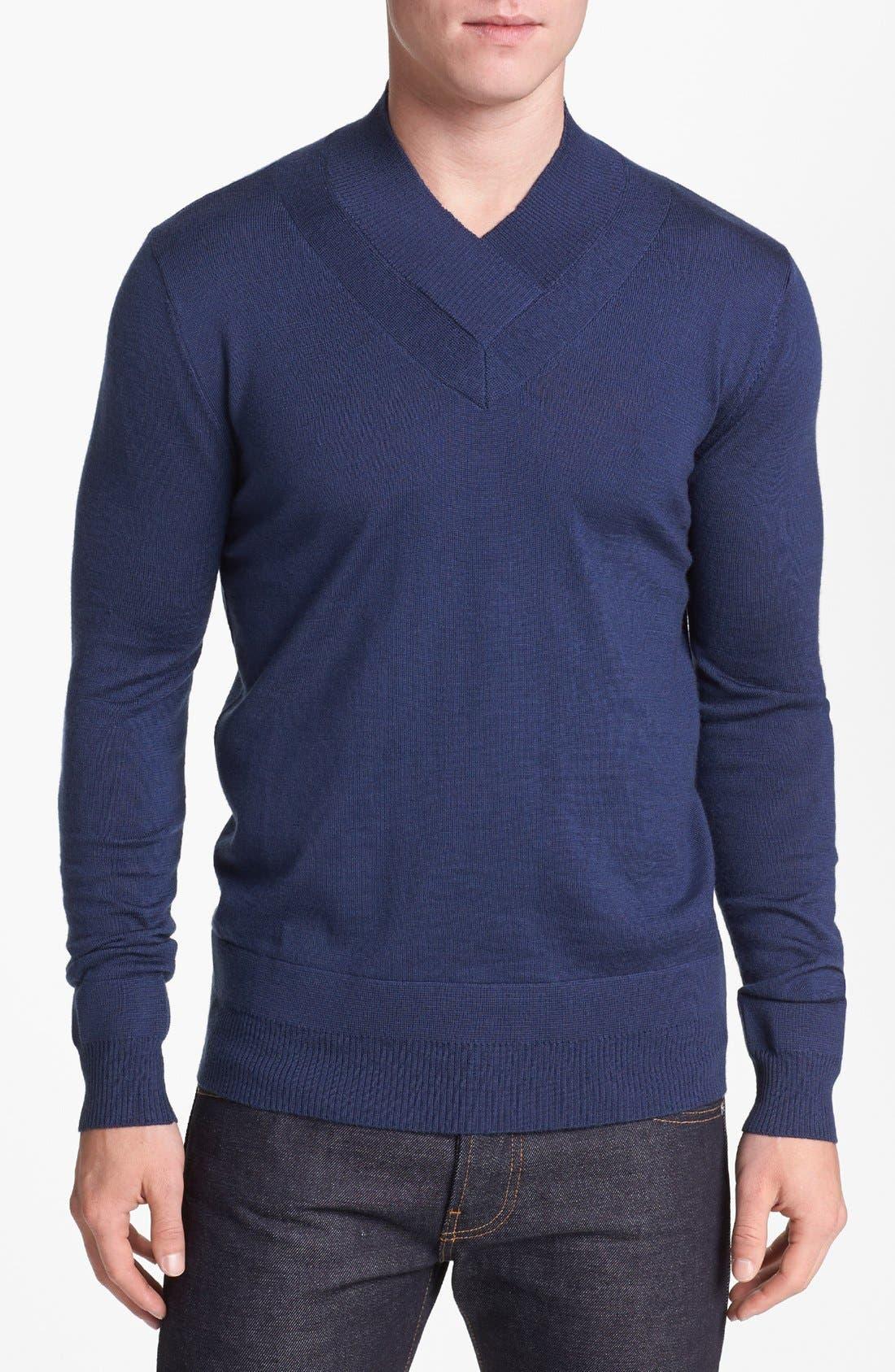Main Image - W.R.K 'Smith' Sweater