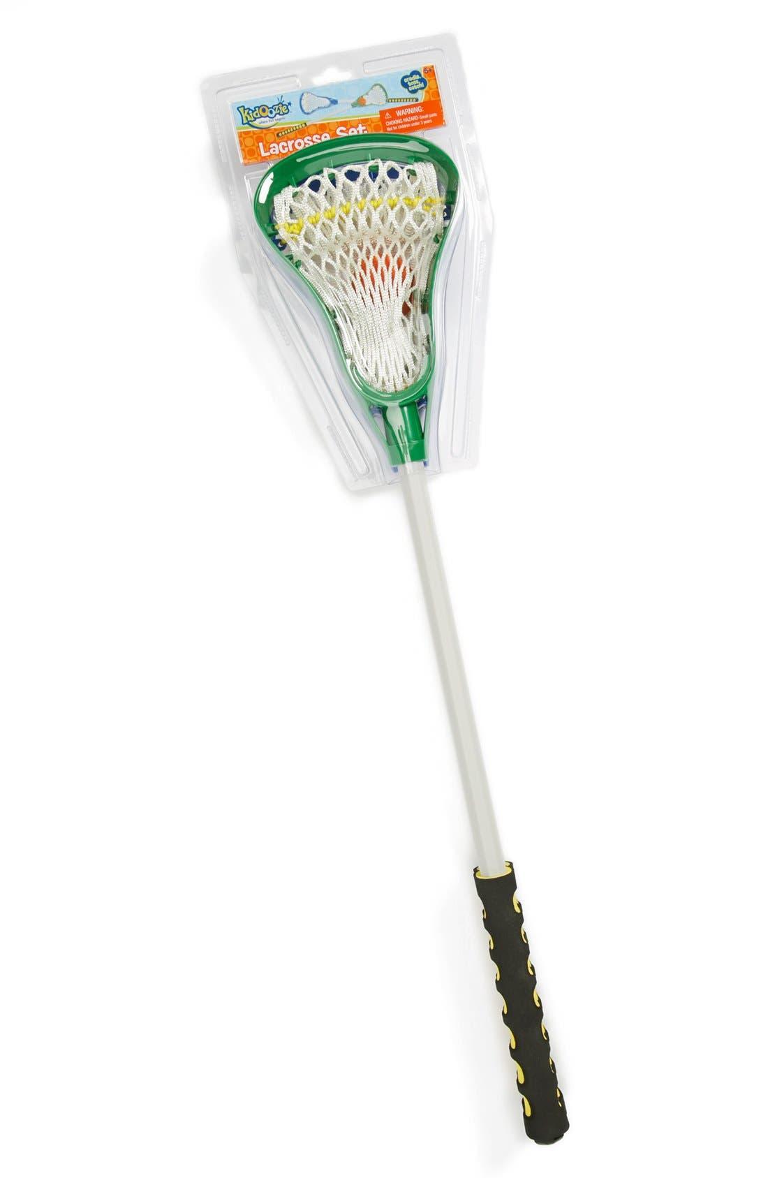 Alternate Image 1 Selected - Kidoozie Lacrosse Set