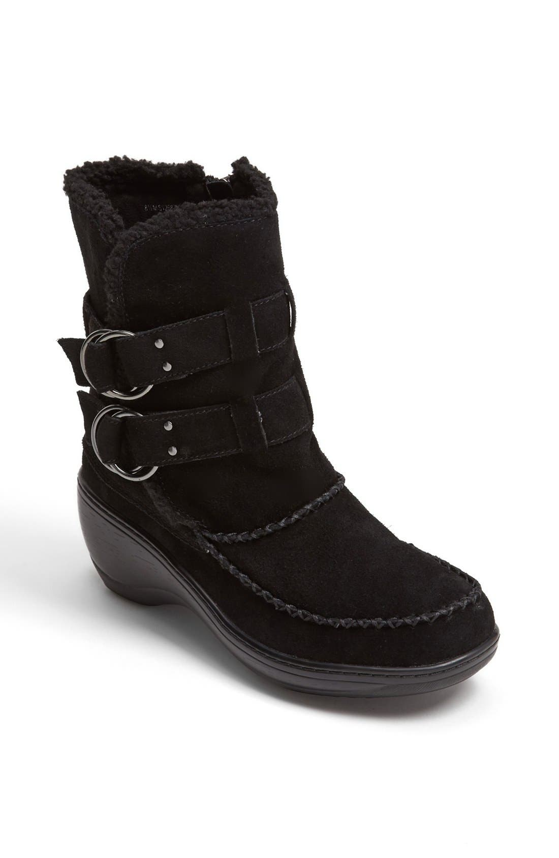 Alternate Image 1 Selected - SoftWalk® 'Manchester' Boot