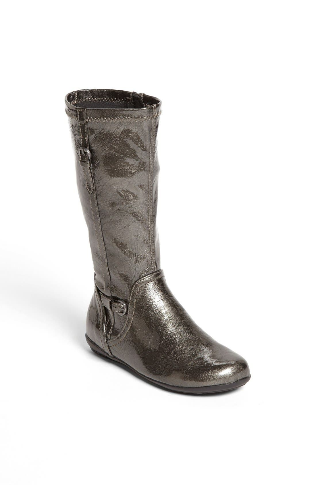 Alternate Image 1 Selected - Nordstrom 'Caden' Stretch Boot (Walker, Toddler, Little Kid & Big Kid)
