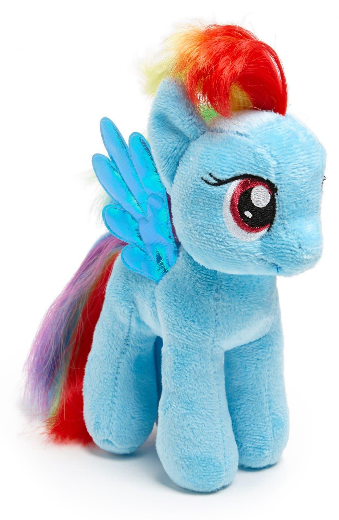 Alternate Image 1 Selected - TY Toys 'Rainbow Dash®' Plush Toy