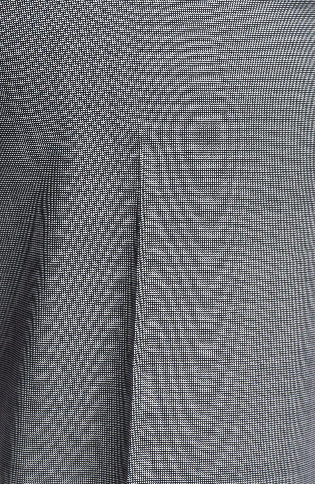 Alternate Image 4  - Zanella 'Goldie' Wool Pants