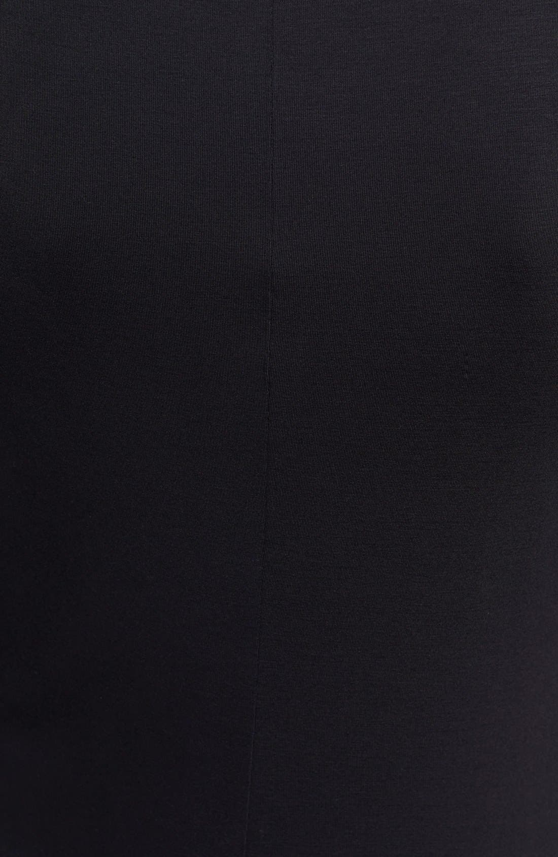 Alternate Image 3  - Trina Turk 'Bellingham 2' Jersey T-Shirt Dress