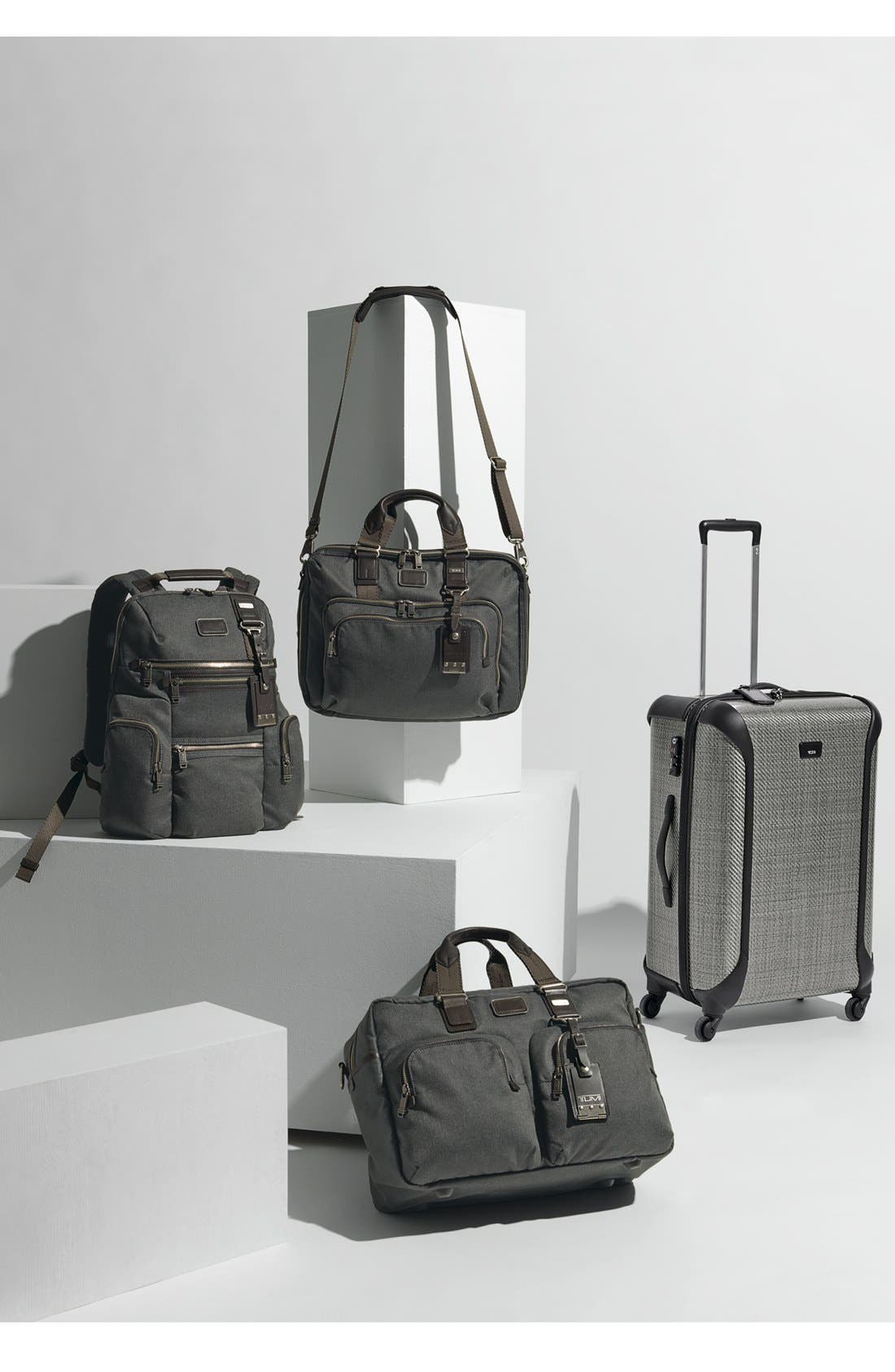 Alternate Image 6  - Tumi 'Alpha Bravo - Yuma' Slim Briefcase