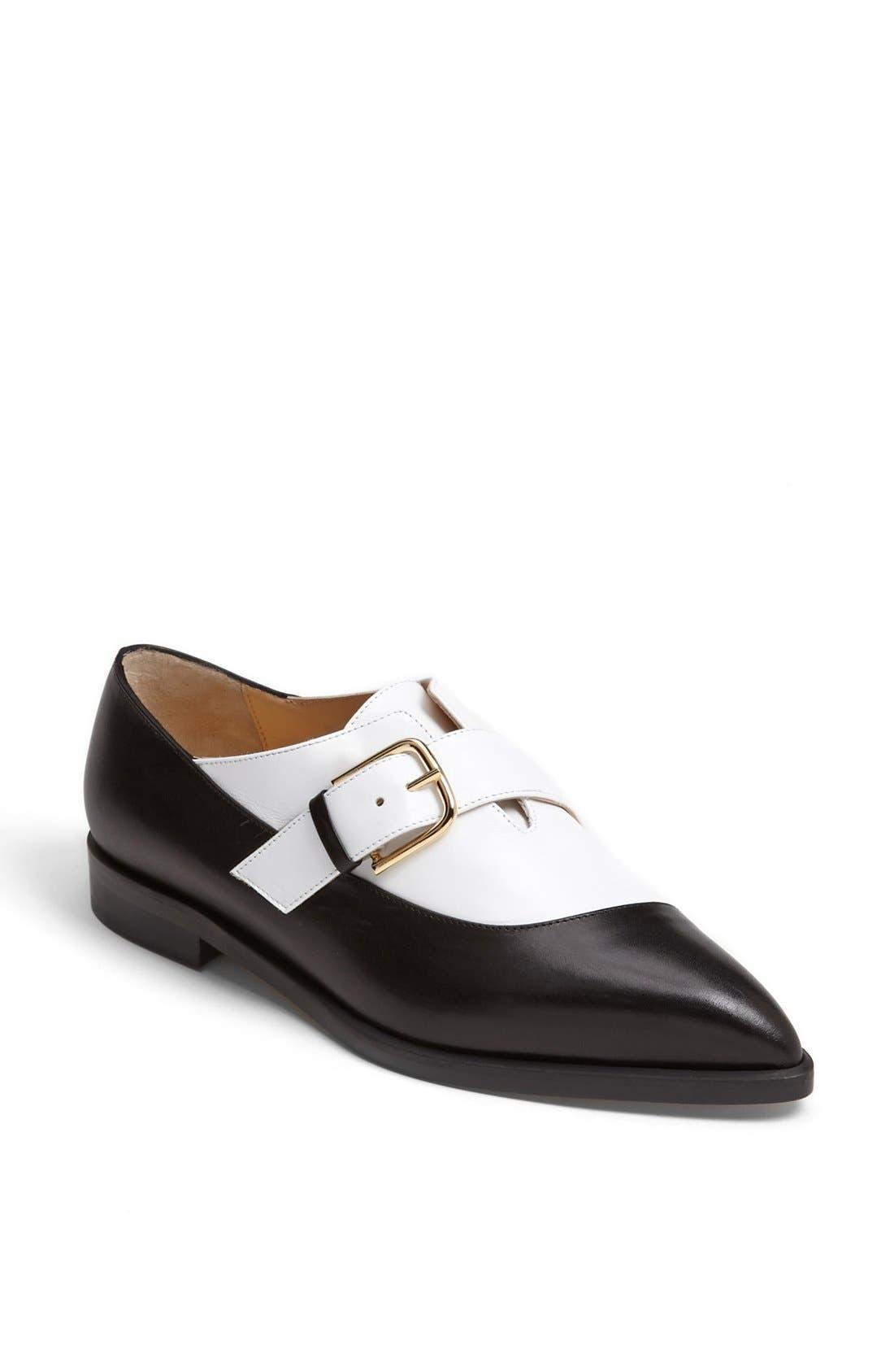 Alternate Image 1 Selected - Bionda Castana 'Norma' Brogue Shoe