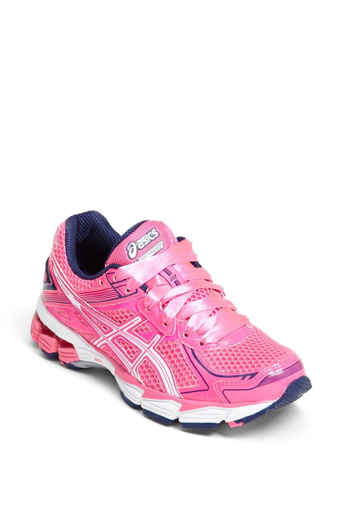 Alternate Image 1 Selected - ASICS® 'GT 1000 PR 2' Running Shoe (Women)