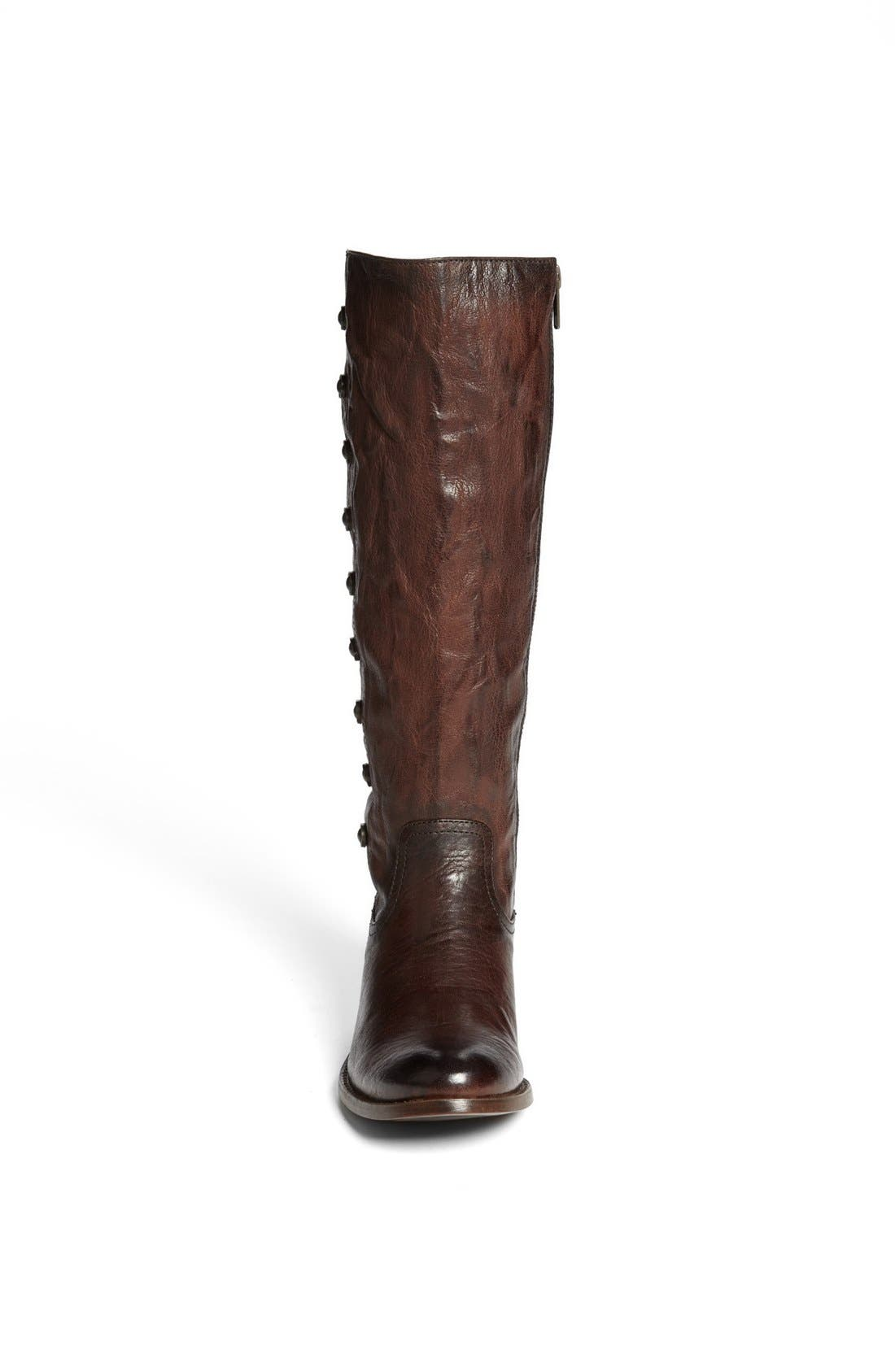 Alternate Image 3  - Frye 'Melissa Military' Tall Boot