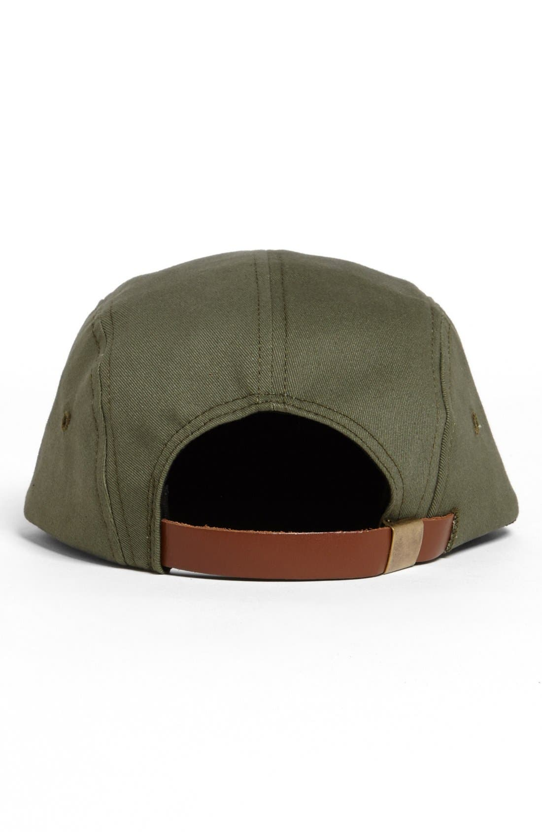 Alternate Image 2  - Katin 'Jungle' Five Panel Cap