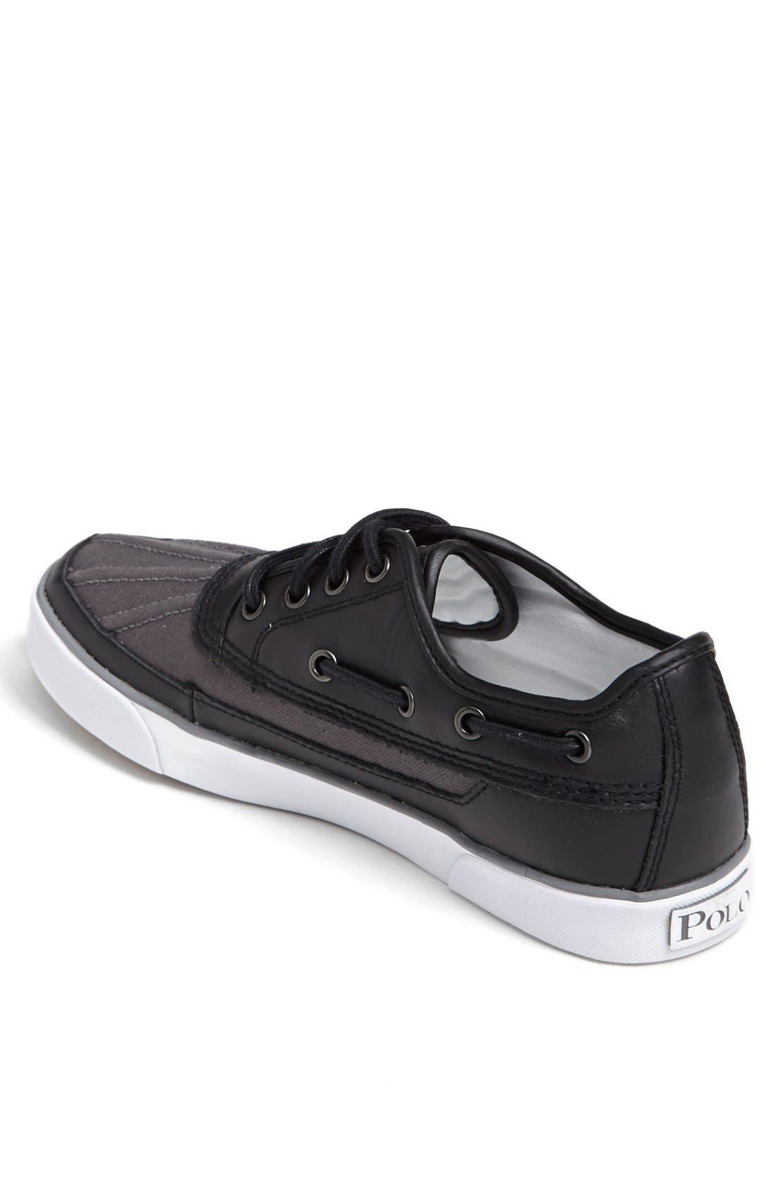 Alternate Image 2  - Polo Ralph Lauren 'Parkstone' Sneaker
