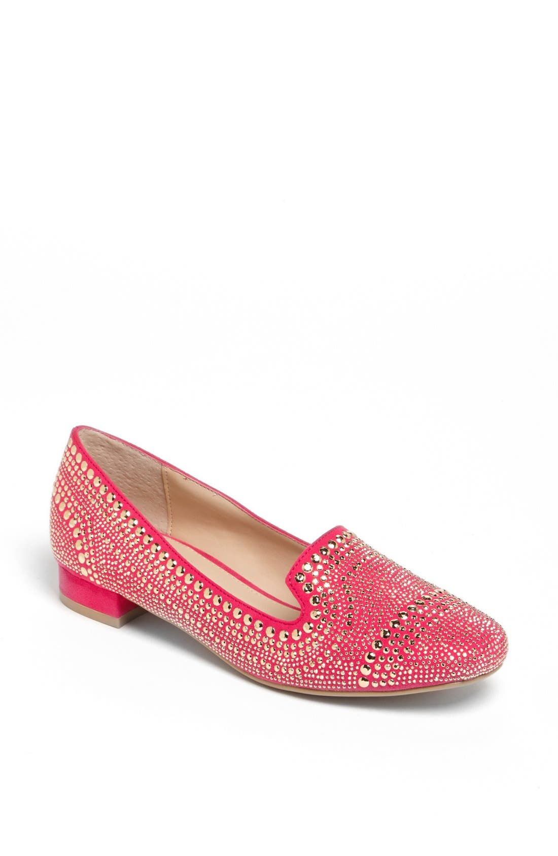 Alternate Image 1 Selected - Carvela Kurt Geiger 'Lark' Smoking Slipper