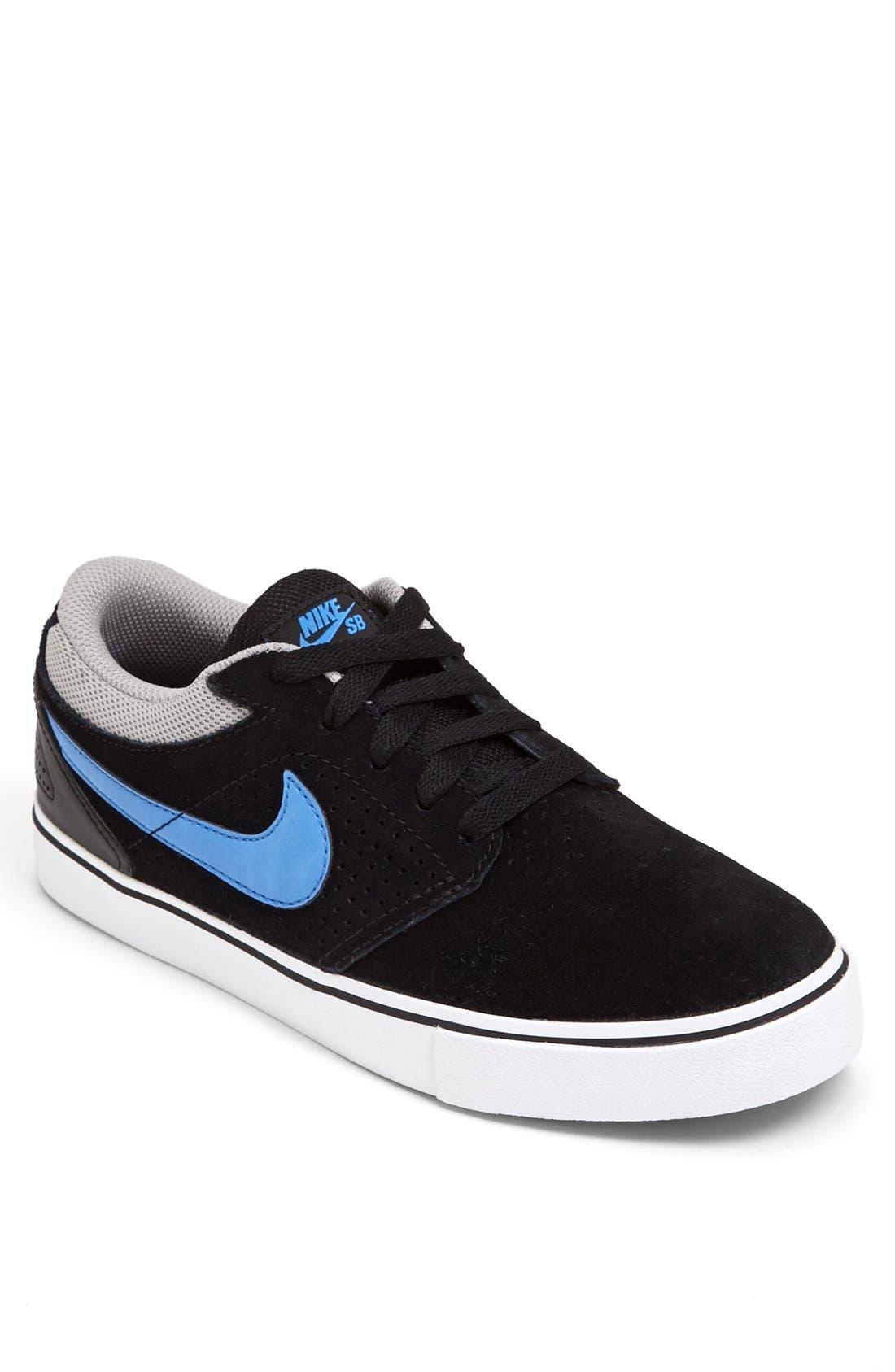 Alternate Image 1 Selected - Nike 'Paul Rodriguez 5 LR' Sneaker (Men)