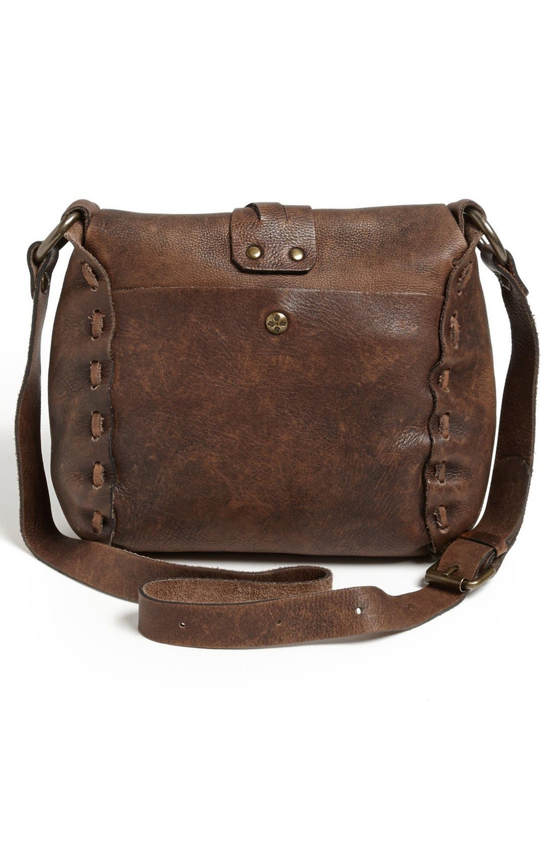 Alternate Image 4  - Patricia Nash 'Serrone' Shoulder Bag, Small