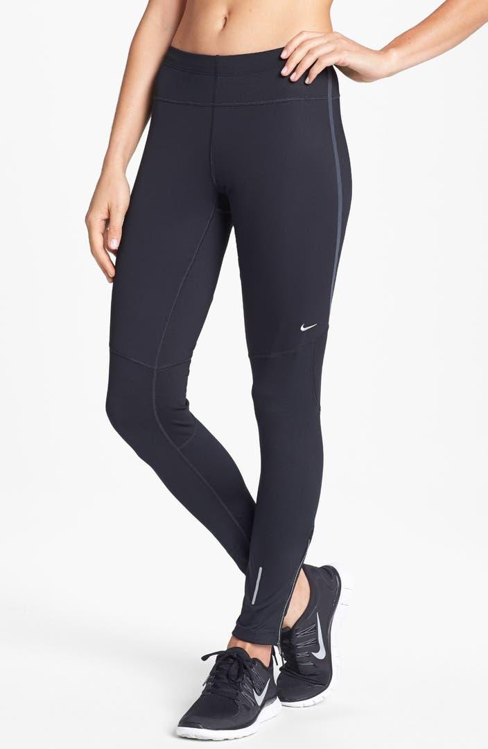 Nike 'Tech 2' Dri-FIT Running Tights | Nordstrom
