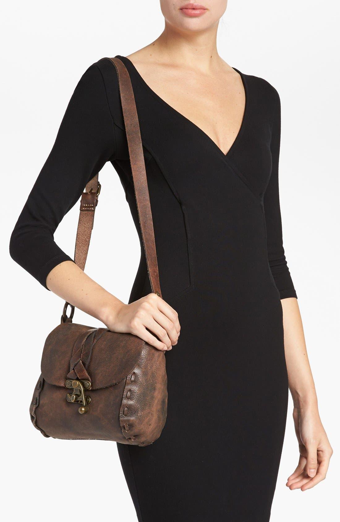 Alternate Image 2  - Patricia Nash 'Serrone' Shoulder Bag, Small