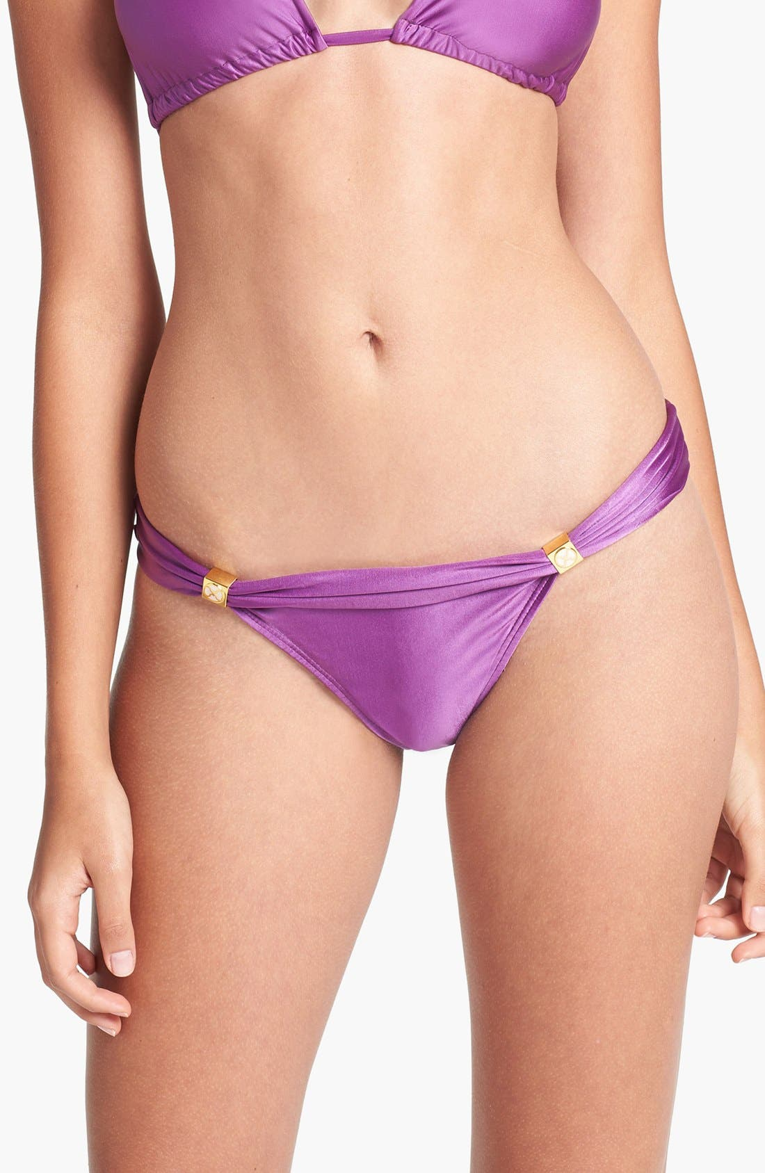 Alternate Image 1 Selected - ViX Swimwear 'Bia' Bikini Bottoms