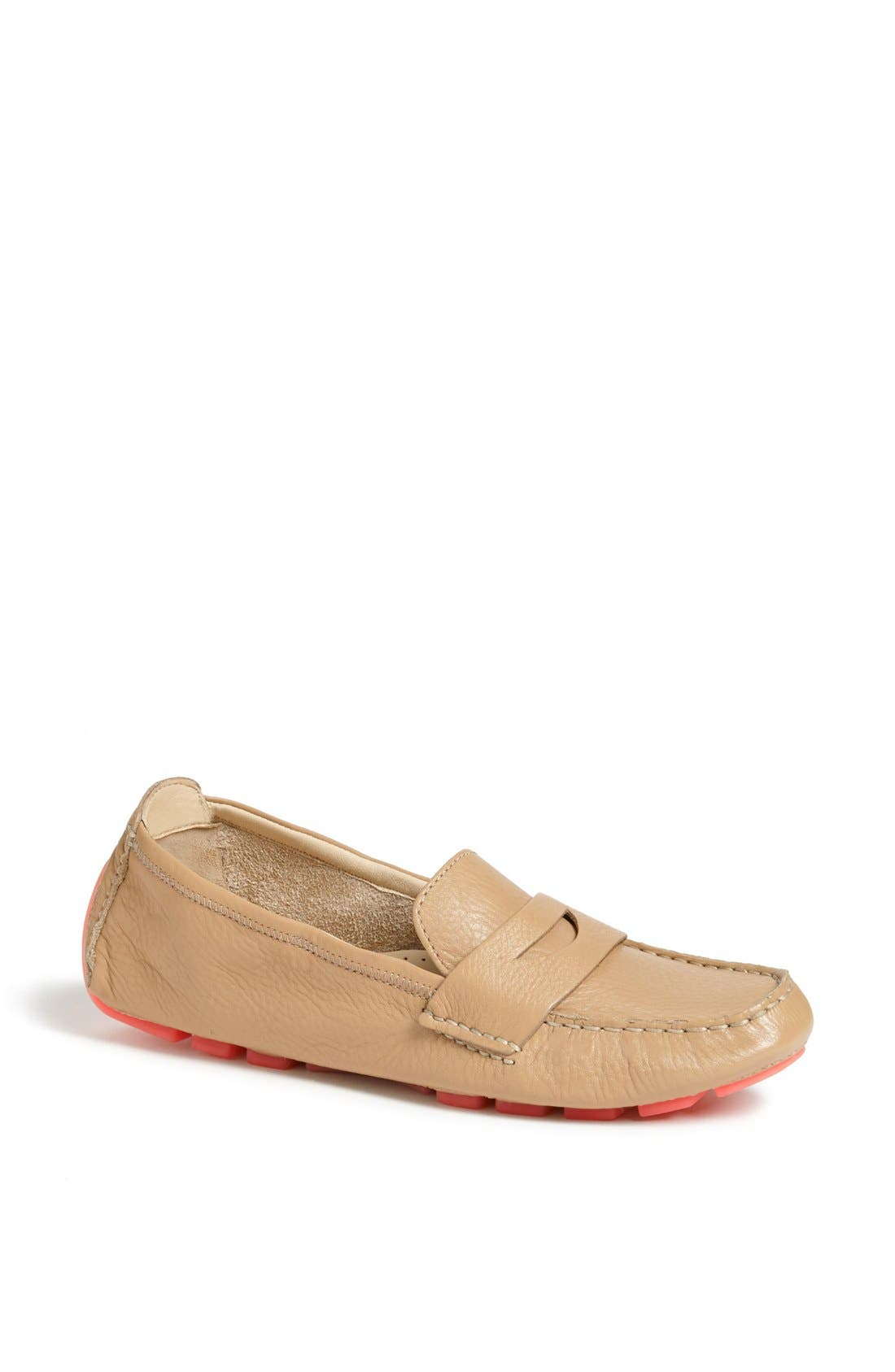Alternate Image 1 Selected - Cole Haan 'Sadie Deconstructed' Moccasin