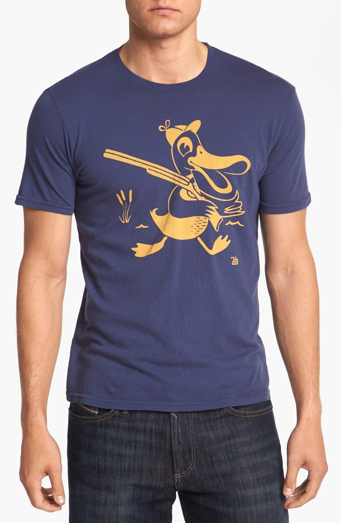 Main Image - Ames Bros 'Huntin' T-Shirt