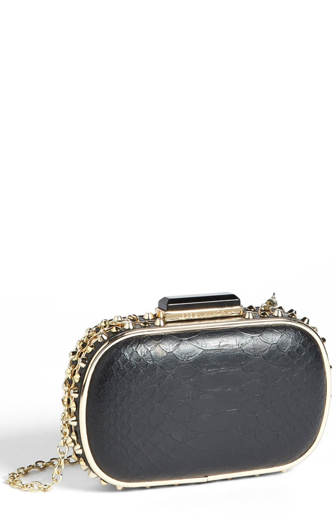 Alternate Image 1 Selected - BCBGMAXAZRIA 'Alexa' Clutch